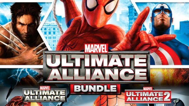 marvel ultimate alliance bundle-w800-h600