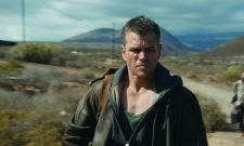 Matt Damon Recaps Entire Bourne Trilogy In 90 Seconds Ahead Of Imminent Reboot
