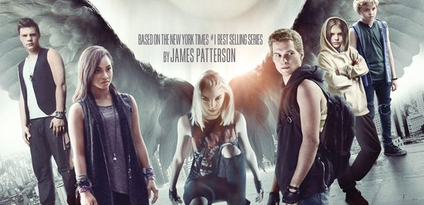 The Maximum Ride Movie Exists (?!) And Has An Awful New Trailer