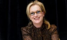 Into The Woods Reunion As Meryl Streep Boards Rob Marshall's Mary Poppins Returns