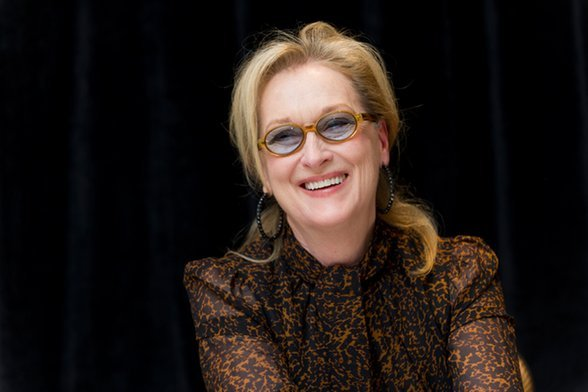Meryl Streep And J.J Abrams Will Bring The Nix To Television
