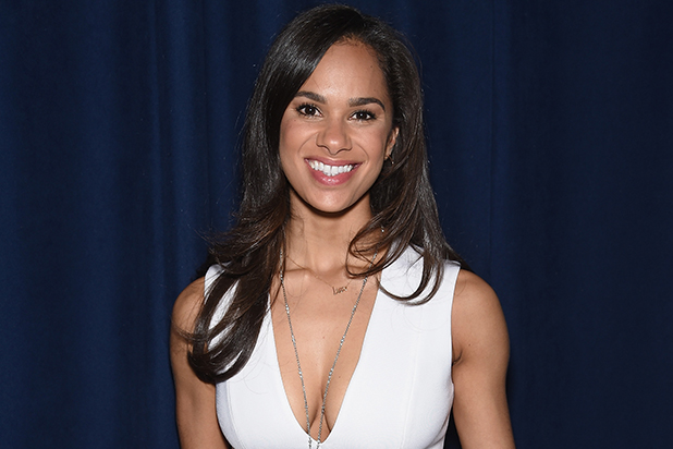 Misty Copeland Joins The Nutcracker And The Four Realms At Disney