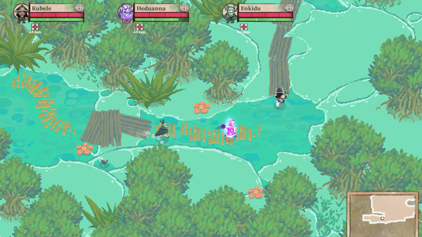 Moon Hunters (PS4) Review
