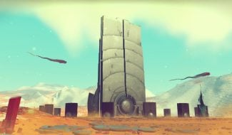Survival Is Paramount In Latest No Man's Sky Gameplay Snippet