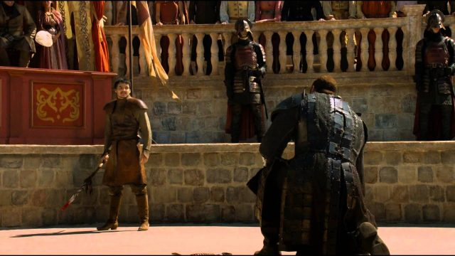 The 20 Most Shocking Game Of Thrones Moments