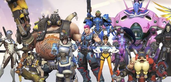 Blizzard Confirms Plans To Add More Overwatch Characters To Heroes Of The Storm