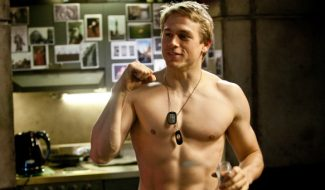 Charlie Hunnam Rules Himself Out Of Pacific Rim 2