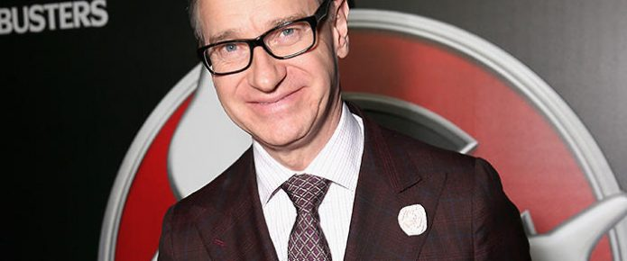 Exclusive Interview: Paul Feig Talks Ghostbusters