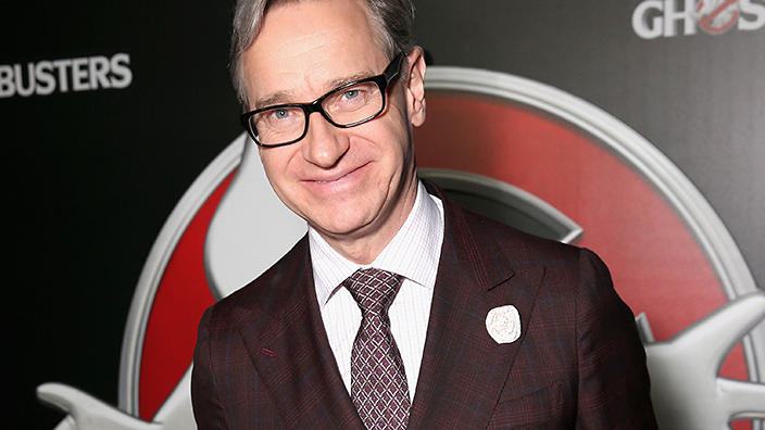 Paul Feig Circling A Mindy Kaling Script That Stars Emma Thompson