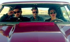 Preacher SDCC Trailer Sees The Not-So-Holy Trinity Take To The Road