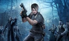 Resident Evil 4, 5 And 6 Now Available On Xbox One And PlayStation 4