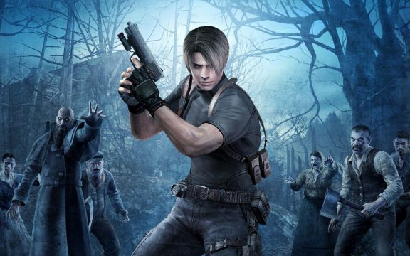 Prepare For Next Week's Launch With Gameplay Clips Of Resident Evil 4 On PS4 And Xbox One