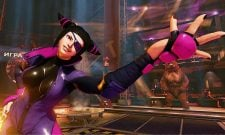 Juri Joins The Street Fighter V Roster On July 26