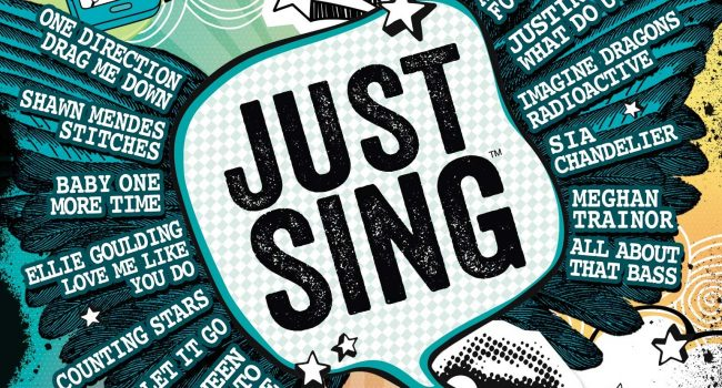 Ubisoft Wants Gamers To Just Sing This September