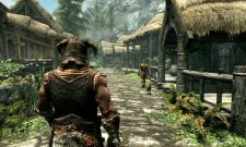 Latest Skyrim: Special Edition Trailer Showcases Graphical Improvements