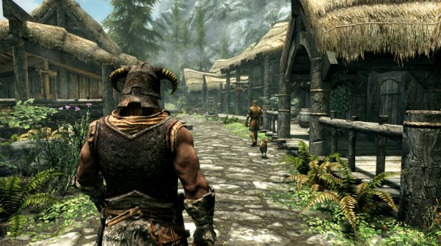Has Bethesda Signed Their Death Warrant With The Elder Scrolls V: Skyrim Special Edition?