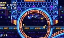 Sega Announces Sonic Mania For Spring 2017 Release