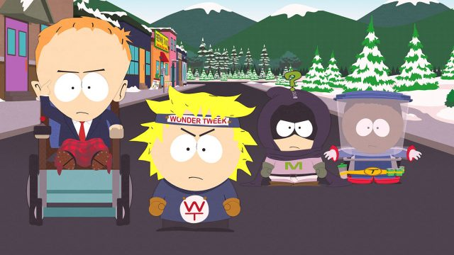 South Park: The Fractured But Whole Producer Talks Comedy And Controversy