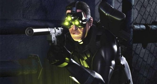 Splinter Cell Is The Latest Game Being Made Free As Part Of Ubisoft's 30th Anniversary