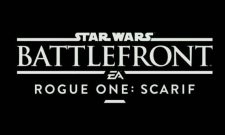 Star Wars Battlefront DLC Will Conclude With Rogue One: Scarif