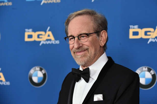 Steven Spielberg And Amblin Developing Alien Invasion Pic The Fall