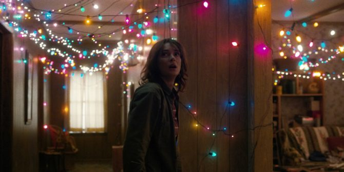 The Duffer Brothers Talk Stranger Things And Possibility Of Extended Season 2