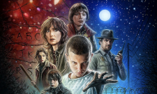 Second Season Of Stranger Things Likened To Harry Potter