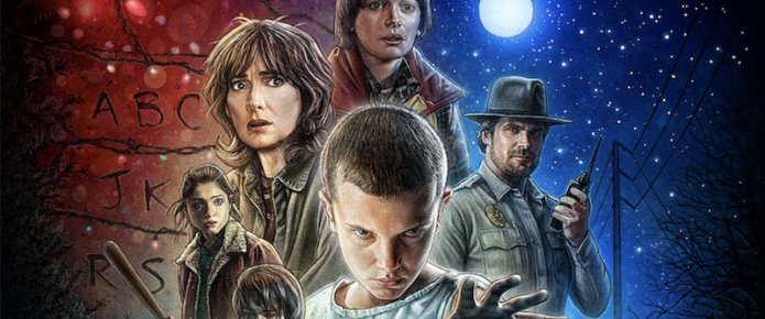 17 Key Cinematic Influences On Stranger Things