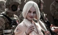 Suicide Squad Star Margot Robbie Talks Potential Harley Quinn Solo Movie