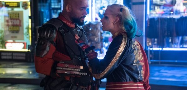 Full List Of Deleted Scenes From Suicide Squad Surfaces