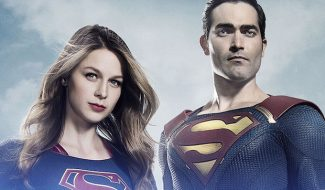 A More Traditional Version Of Superman Will Fly Into Supergirl Season 2