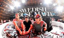 Did Firefly Music Festival Just Reveal A Swedish House Mafia Reunion?