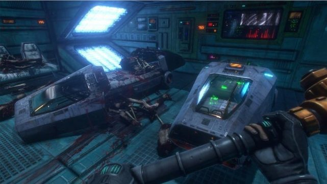 Nightdive Studios Secures PlayStation 4 Release For Their System Shock Remake