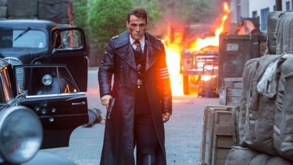 Amazon Rolls Out First Teaser For Season 2 Of The Man In The High Castle