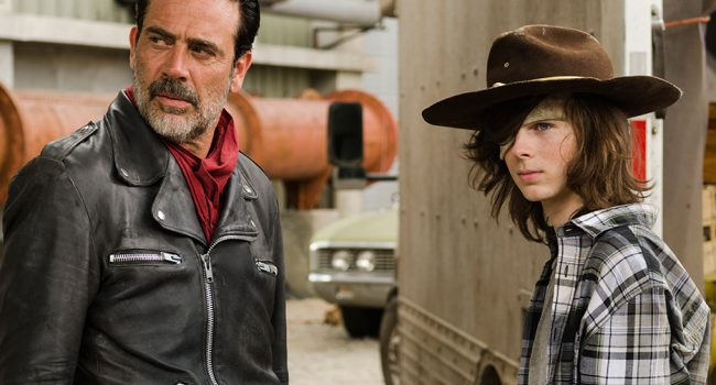 New Video Predicts How The Walking Dead May End