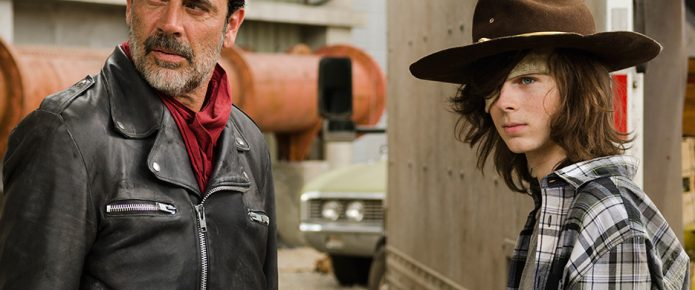 """TV Talk: The Walking Dead 7×07 """"Sing Me A Song"""" Review"""
