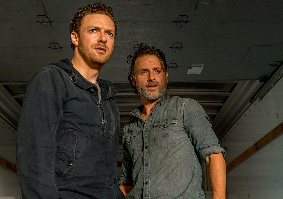 CONTEST: Win The Walking Dead Season 6 Blu-Ray