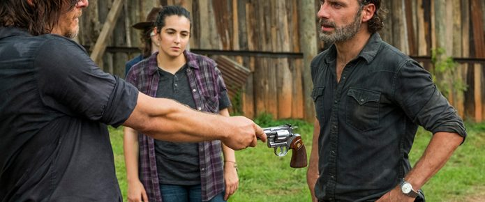 7 Things The Walking Dead Must Do To Get Back To Its Best