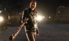 The Walking Dead Clips Reveal The Censored Version Of Negan's Show-Stopping Kill Scene