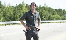 The Walking Dead Star Andrew Lincoln Says Rick Is Expendable