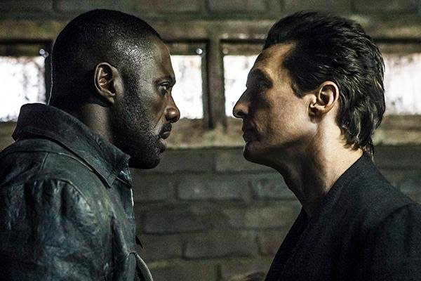 Sony's Viral Marketing For The Dark Tower Bursts Into Life