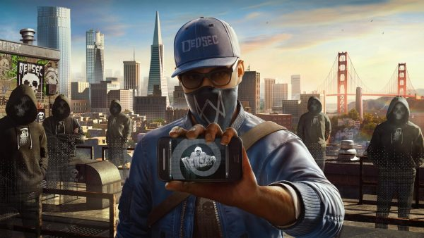 Ubisoft Confident Watch Dogs 2 Can Be Among Company's Best-Selling Games Ever