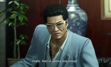 SEGA Slates Yakuza 0 For January Release In The West