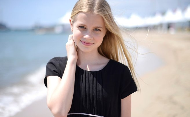 Spider-Man: Homecoming Adds The Nice Guys' Angourie Rice