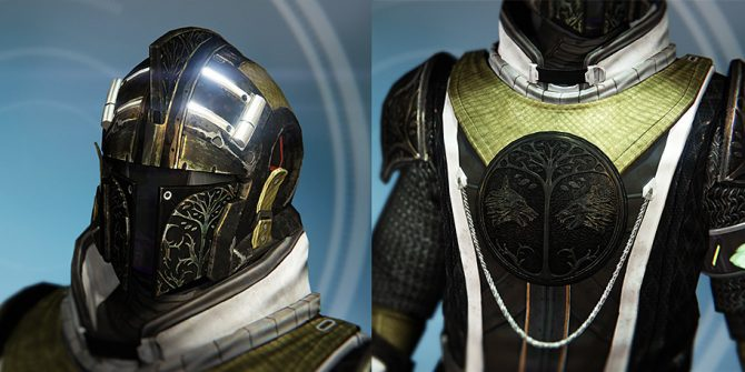 Destiny's Limited-Time Iron Banner Event Returns Next Week