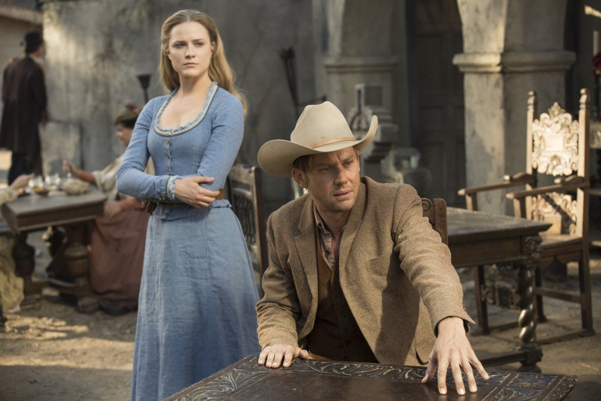 Westworld Promos And Featurette Bring Together The Future With The Reimagined Past