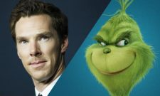 Benedict Cumberbatch Is The Grinch In First Trailer For Animated Movie
