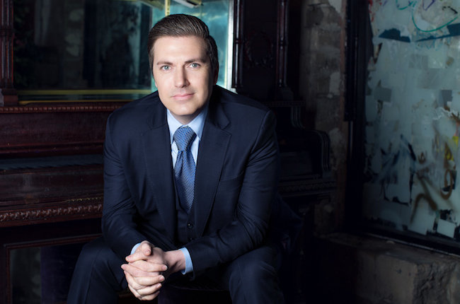 Pasquale Rotella Will Stand Trial For Embezzlement In November