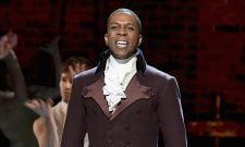 Leslie Odom Jr. Drawn To Kenneth Branagh's Murder On The Orient Express