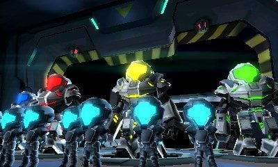 Metroid Prime: Federation Force Review